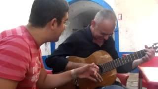 """""""A CASA DA MARIQUINHAS"""" -  Ricardo Fernandes"""