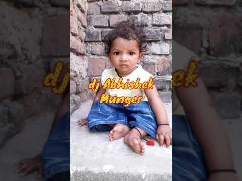 Mera Bhola Hai Bhandari Dj Abhishek Munger 9110154988