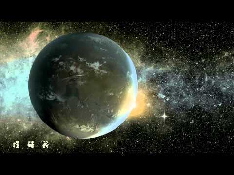 孫燕姿 Stefanie Sun - 克卜勒 Kepler