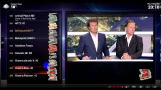 Repeat youtube video XBMC PVR.Live simple tv f...box