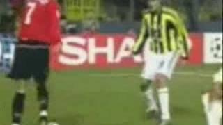 C.Ronaldo - Freestyle