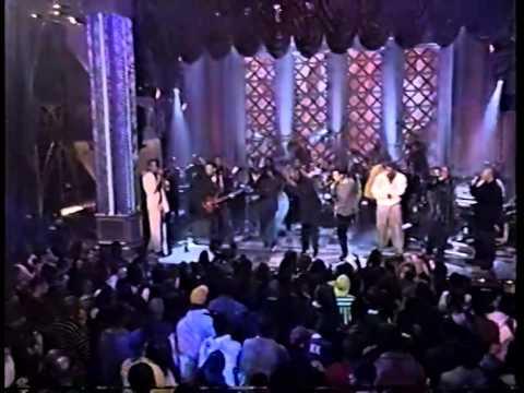 Motown Live - Gap Band performing