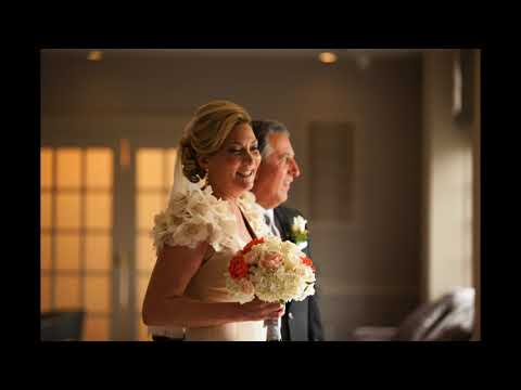 Michael and Jody fall Wedding at Maplewood New Jersey Country Club