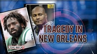 Outrage in New Orleans After 2 NFL Stars Shot in Apparent Road Rage Attacks - Crime Watch Daily