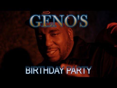 Geno's B-Day Party  @ Casino Starlite (Quincy, IL.)