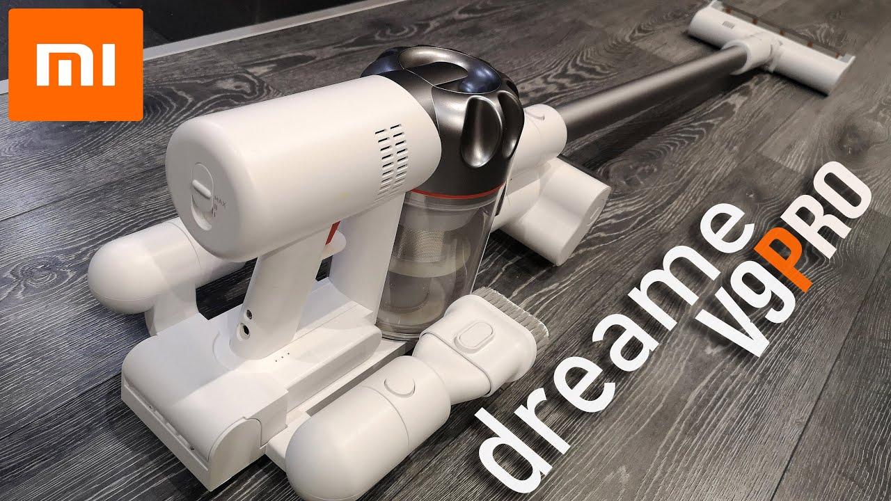 Dreame v9p vs dyson dyson dc62 animal pro купить в подольске