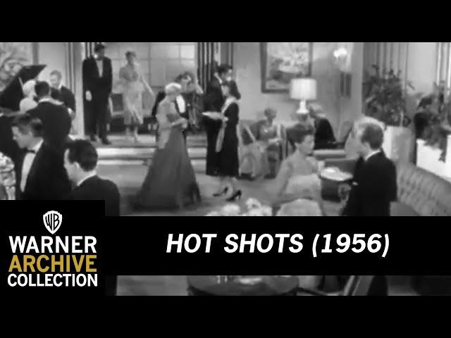Hot Shots (Trailer)