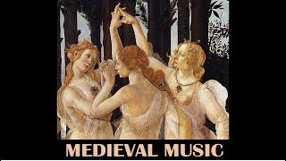 Medieval music - Saltarello la Regina by Arany Zoltán