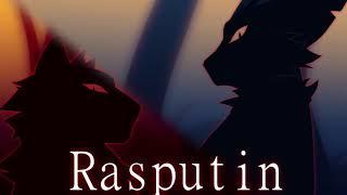 Rasputin - Бич и Звездоцап