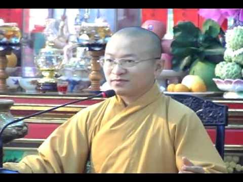 Bảy đặc điểm của đạo Phật - Thích Nhật Từ - TuSachPhatHoc.com