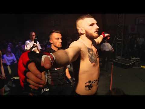 TFL 11 Free Fight: Michał Oleksiejczuk vs Charles Andrade