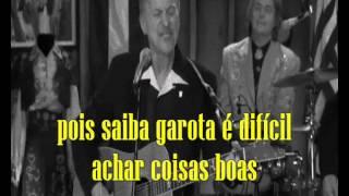 Johnny Rivers - the poor side of town - legendado - tradução