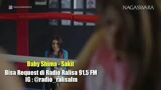 Download lagu BABY SHIMA - SAKIT