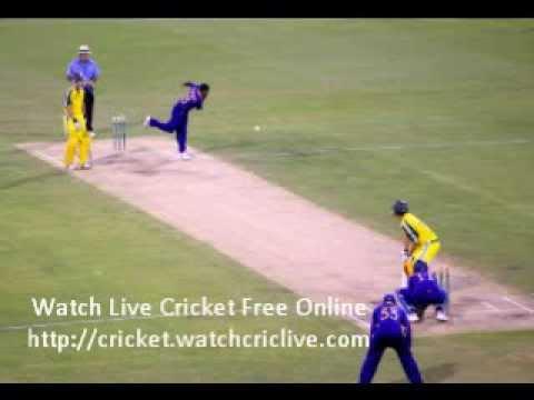 free cricket live