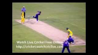 Live Cricket Streaming-Watch Cricket Free Online on HD