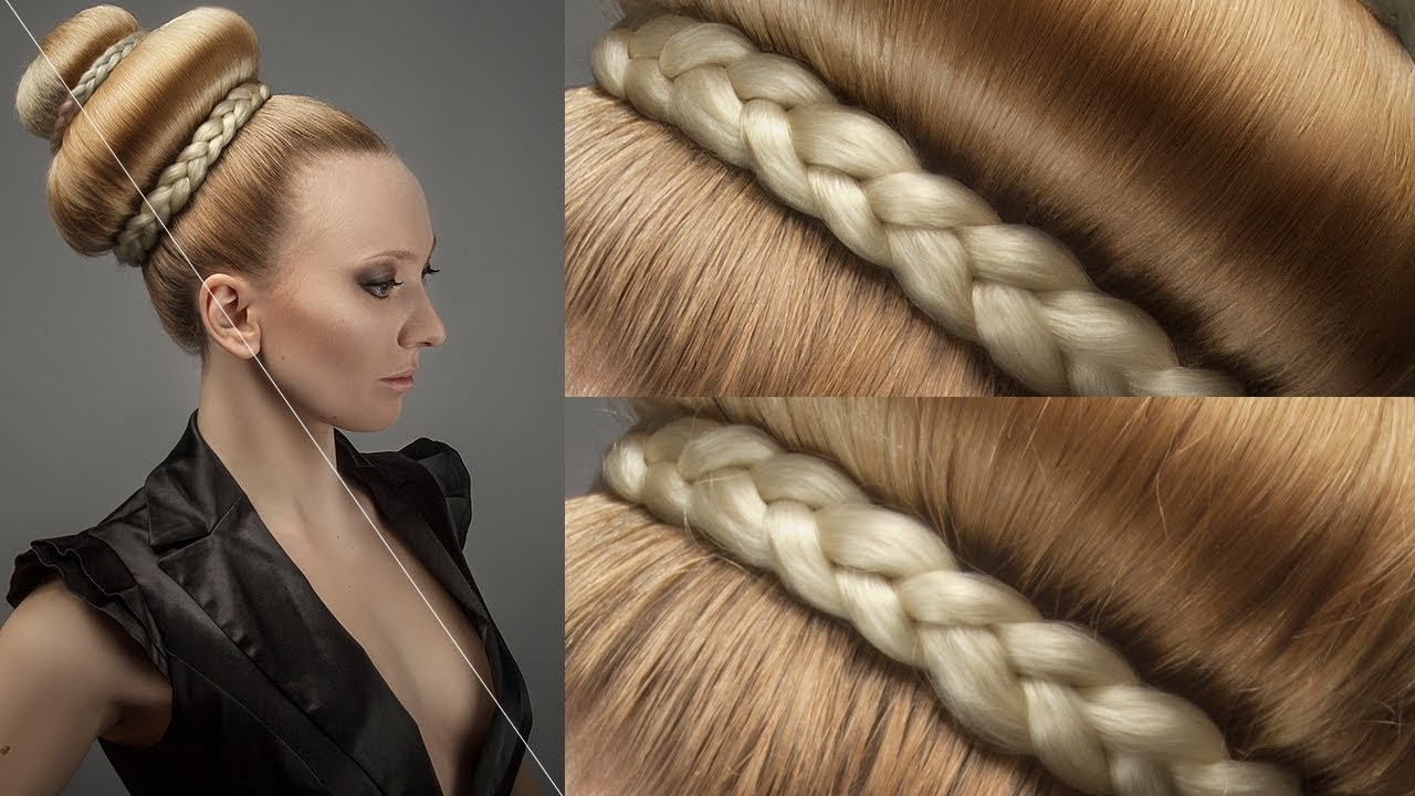Photoshop Tutorial: Advanced Hair Retouching