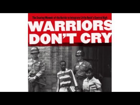 Warriors Don't Cry Chapter 3