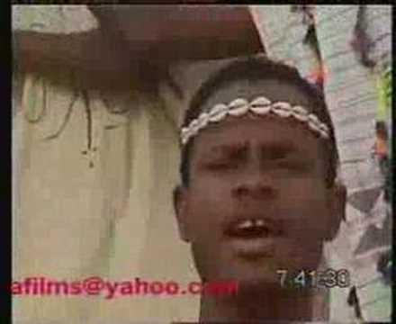 Abdu Boda Madarallilo