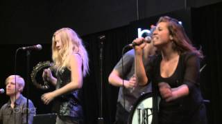 Delta Rae - If I Loved You (Bing Lounge)