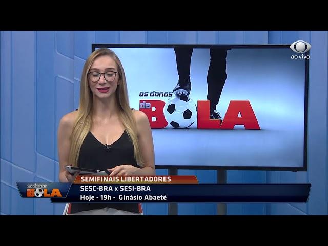 OS DONOS DA BOLA 12 02 2019 PARTE 03
