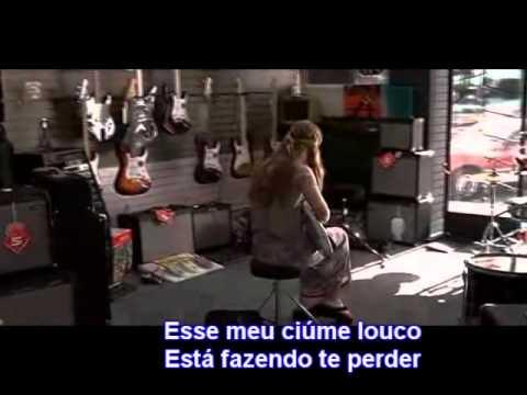 Trailer do filme Louco de Ciúmes