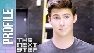 Profile: Dawson Handy (Josh) - The Next Step Season 5