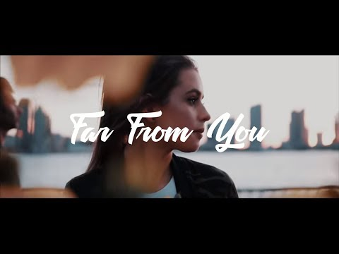 WildVibes & Martin Miller ft. Arild Aas - Far From You (Music Video)