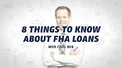 FHA Loan Basics: An Introduction from Veterans United Home Loans