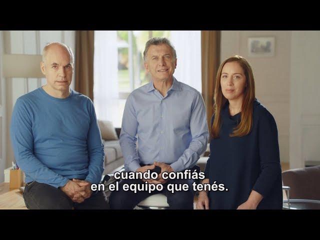 ACOMPAÑANOS CON TU VOTO