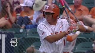 Texas Baseball vs Texas State LHN Highlights [May 15, 2018]