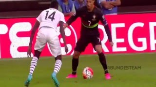 Cristiano Ronaldo Skills - Best Of 2015 2016 HD