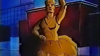 Порно-мульт СССР