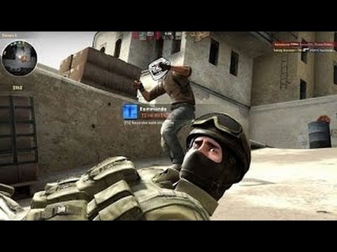Top 5 Most Annoying People In CS:GO