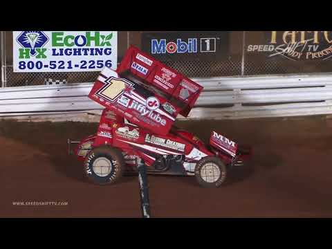 ASCoC Feature 2 Highlights | Williams Grove Speedway 8.24.18