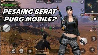 Game Battle Royale Keren dari Tencent Timi yang Menjadi Pesaing Berat PUBG Mobile? (Android/iOS)