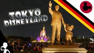 Entering Disneyland Tokyo | The Tokyo Diaries | Episode 169 | Get Germanized