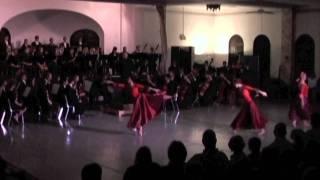 Estancia - Lafayette Ballet and Purdue Philharmonic