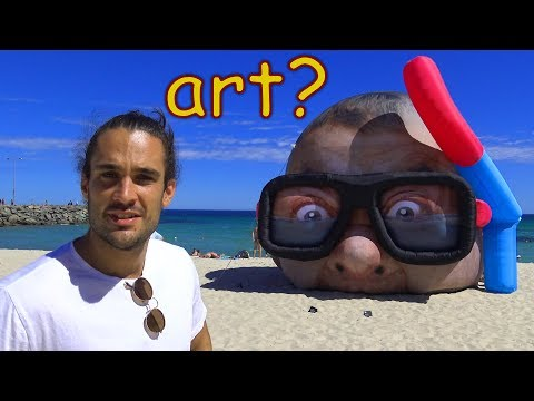Sculptures by the Sea Review 2018