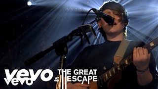 SOAK - B a noBody (Live) - Vevo UK @ The Great Escape 2015