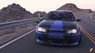 /Tuned Tuner Car Shootout