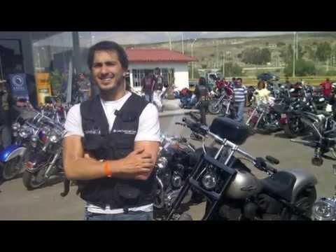 PABLO GONZÁLEZ EN FORJADORES CON ALEJANDRO HERNÁNDEZ