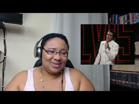 Elvis Presley - If I Can Dream Reaction