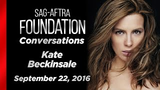 Conversations with Kate Beckinsale