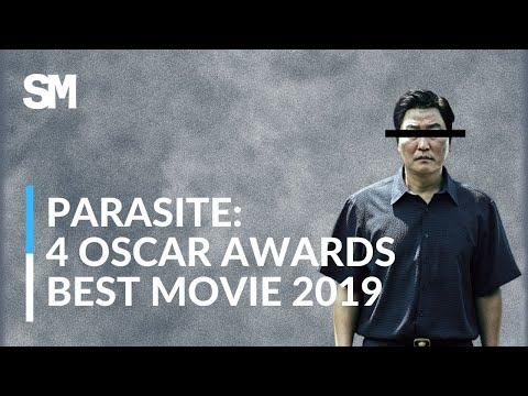 "Parasite: Award-Winning Korean Film | ""Film Of The Decade"" | SM Digital"
