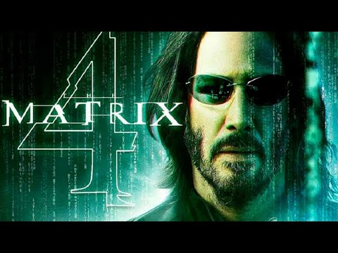 The Matrix Resurrections Trailer 2021 Keanu Reeves Breakdown and Original Matrix Movies Easter Eggs