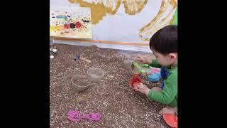 4세 미술놀이 : 플레아띠 창의융합미술학원