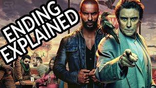AMERICAN GODS Season 2 Ending Explained!