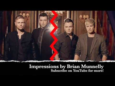 Kian Egan and Shane Filan message for Nicky Byrne and Mark Feehily on 2FM