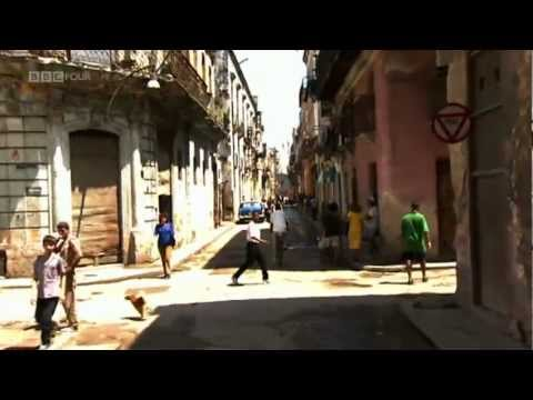 Buena Vista Social Club  -  the making of (short film - 11 mins)