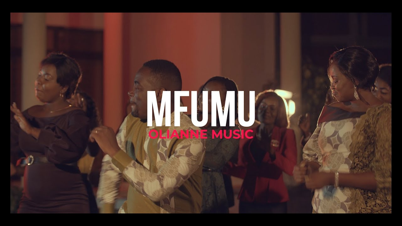 Download Mfumu - Olianne Music - Clip